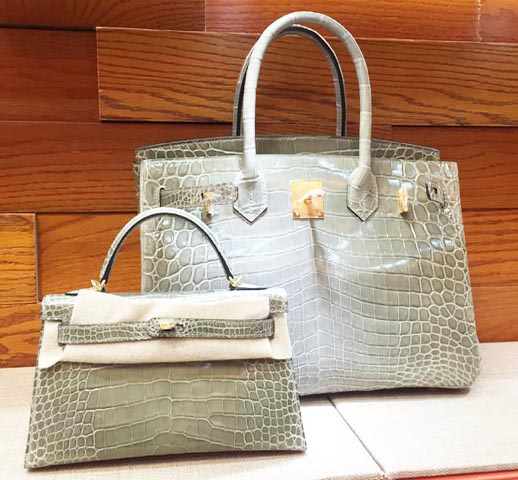 Alligator Handbags Manufacturer